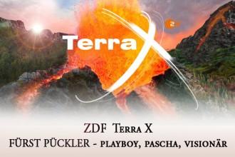 Pückler Terra X