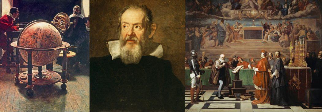 Terra X - Galileo Galilei